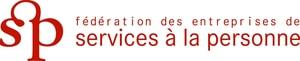 Logo Féderation des entreprises de services à la personne